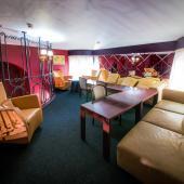 Отдельный зал до 25 мест
